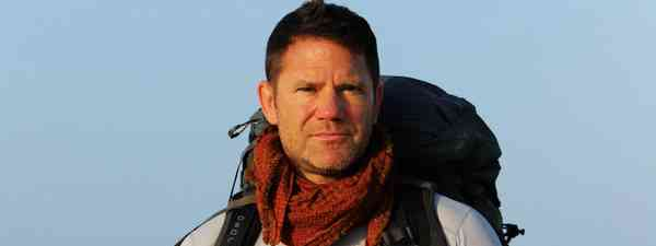 Steve Backshall interview (True To Nature)