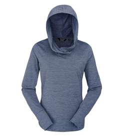 Blue trail hooded top (Rohan)