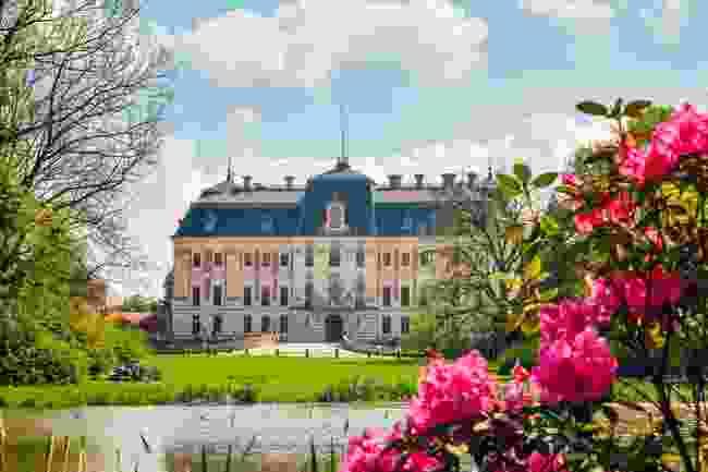 Pszczyna Castle (Shutterstock)