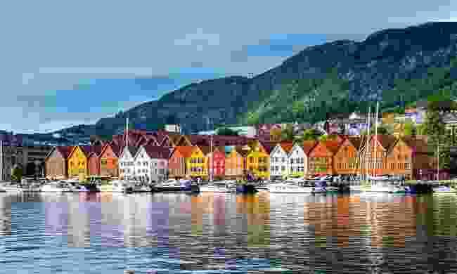 Island Hopping on Norway's Fjord Coast