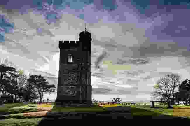 Leith Tower (Shutterstock)
