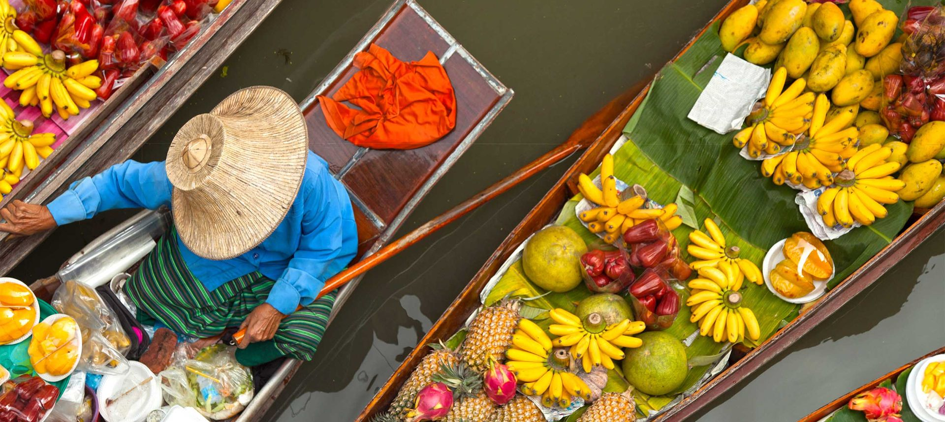 Essential travel guide to Thailand (Shutterstock)