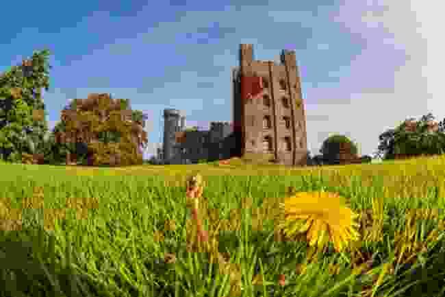 Penrhyn Castle, Bangor (Shutterstock)