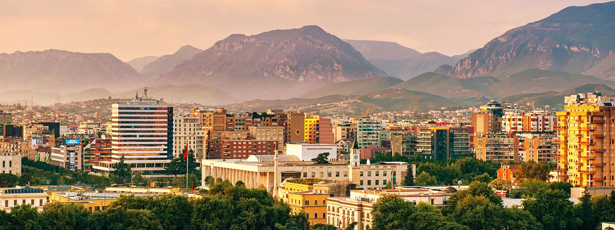 8 things you must do in Tirana, Albania