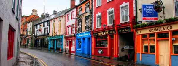 Kilkenny, Ireland (Shutterstock)
