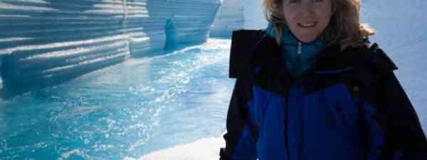 Vanessa Berlowitz (BBC Pictures)