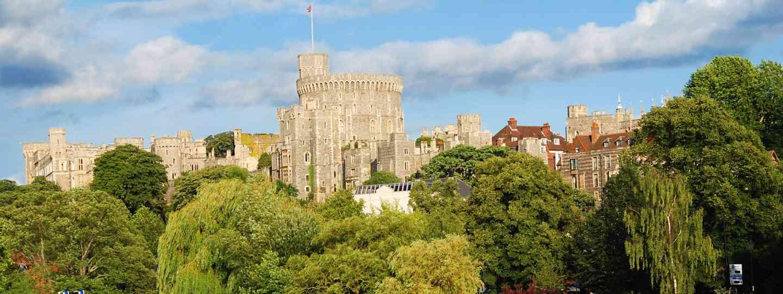 Windsor Castle (Dreamstime)
