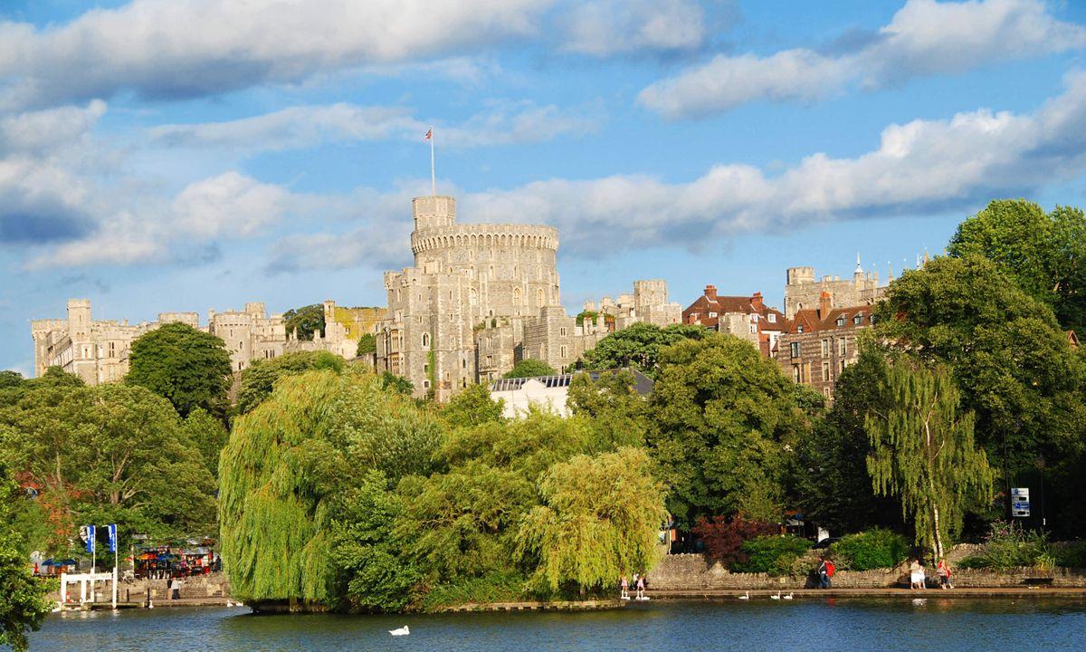 Short Break: Windsor, Great Britain