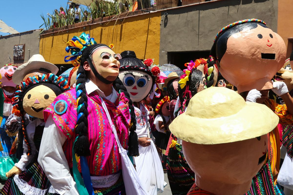 5 Reasons To Visit San Miguel de Allende, Mexico