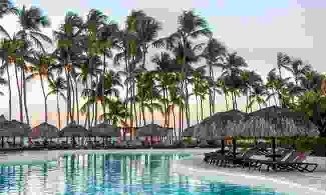 (Club Med/ Punta Cana)