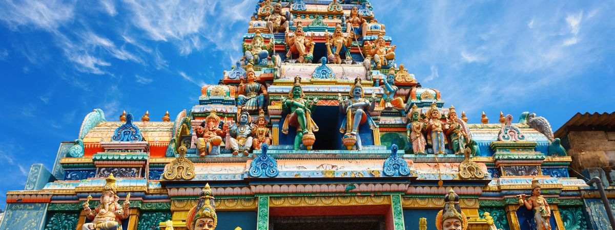 Sri Lanka's best tours: Wonders, thrilling wildlife and unforgettable beaches