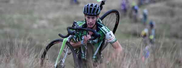 The Three Peaks Cyclo (Chris Sidwells)