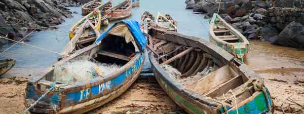 Things to do in Sierra Leone (Shutterstock)