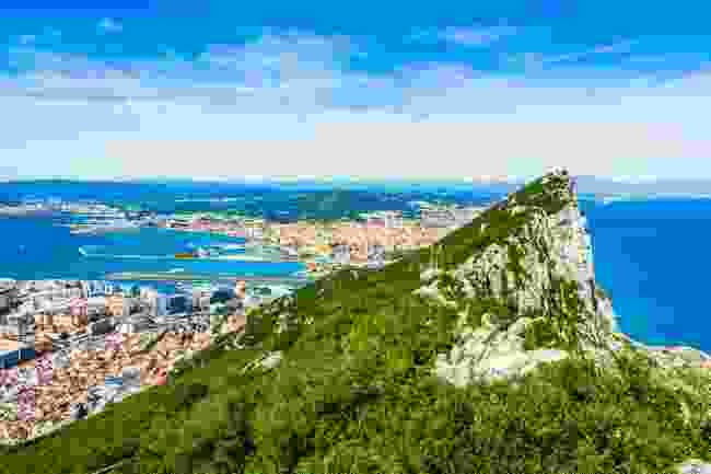 Gibraltar is on the green list for travel meaning UK travellers can return from Gibraltar without needing to quarantine.