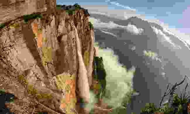 Canaima National Park (Shutterstock)