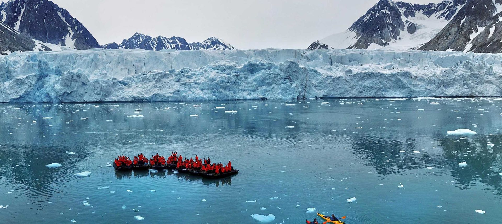 Where to cruise for an amazing Arctic adventure