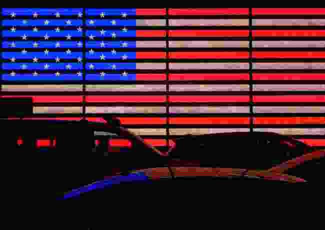 USA A-OK (Philip Tomlinson)