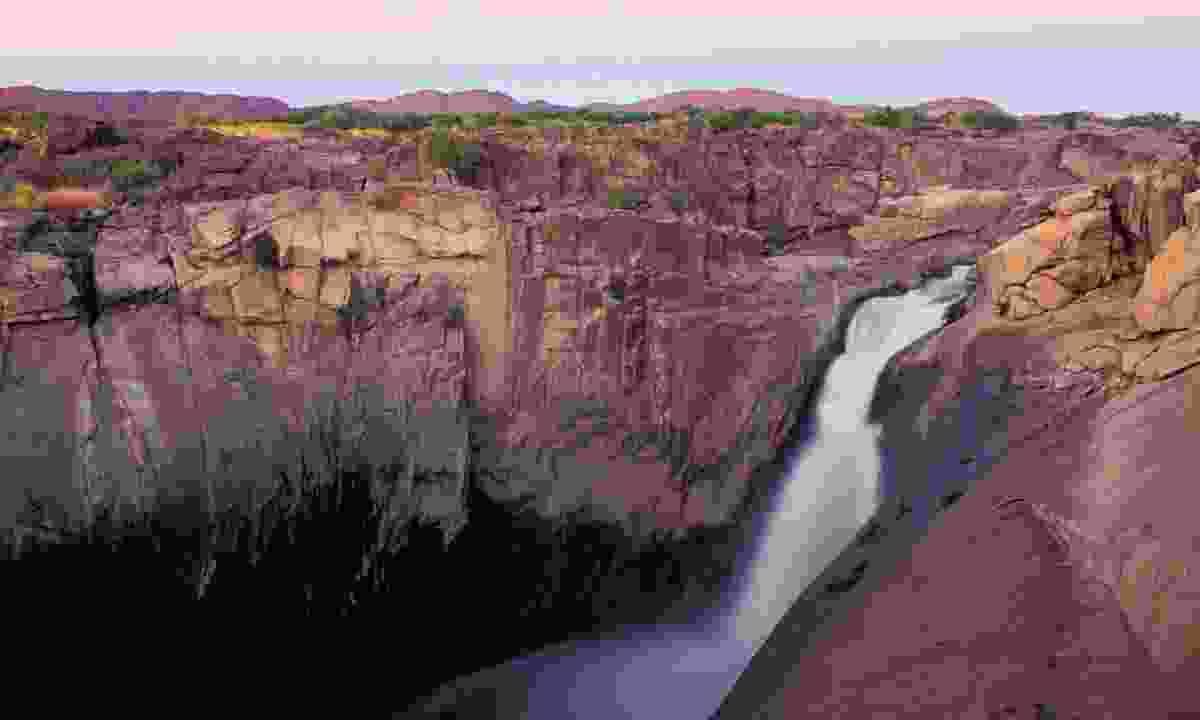 Augrabies Falls (Ariadne Van Zandbergen)