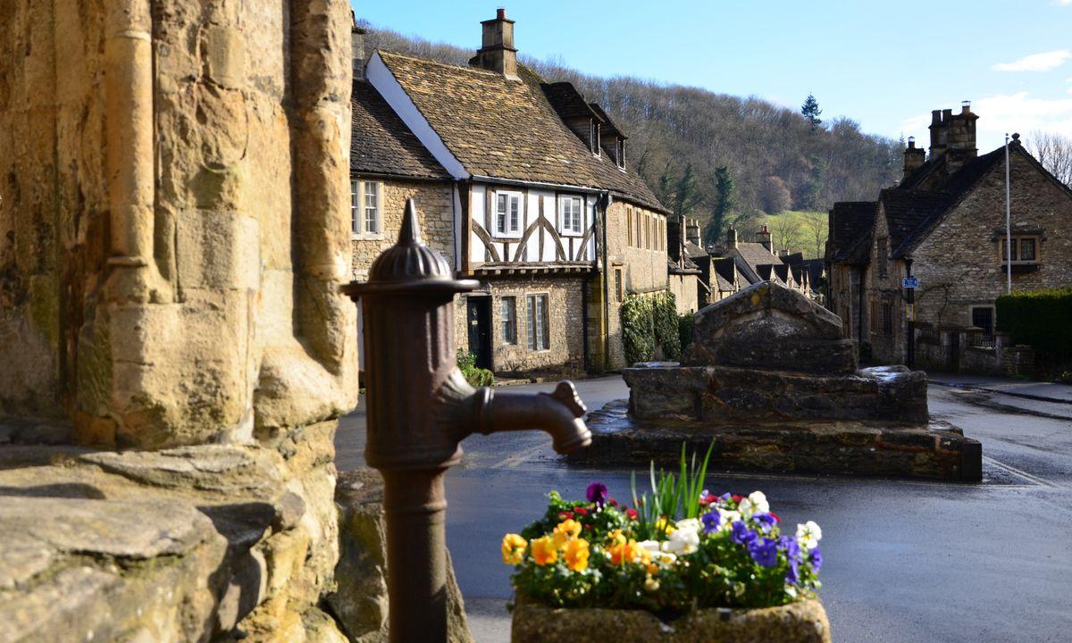 England's 7 quaintest villages