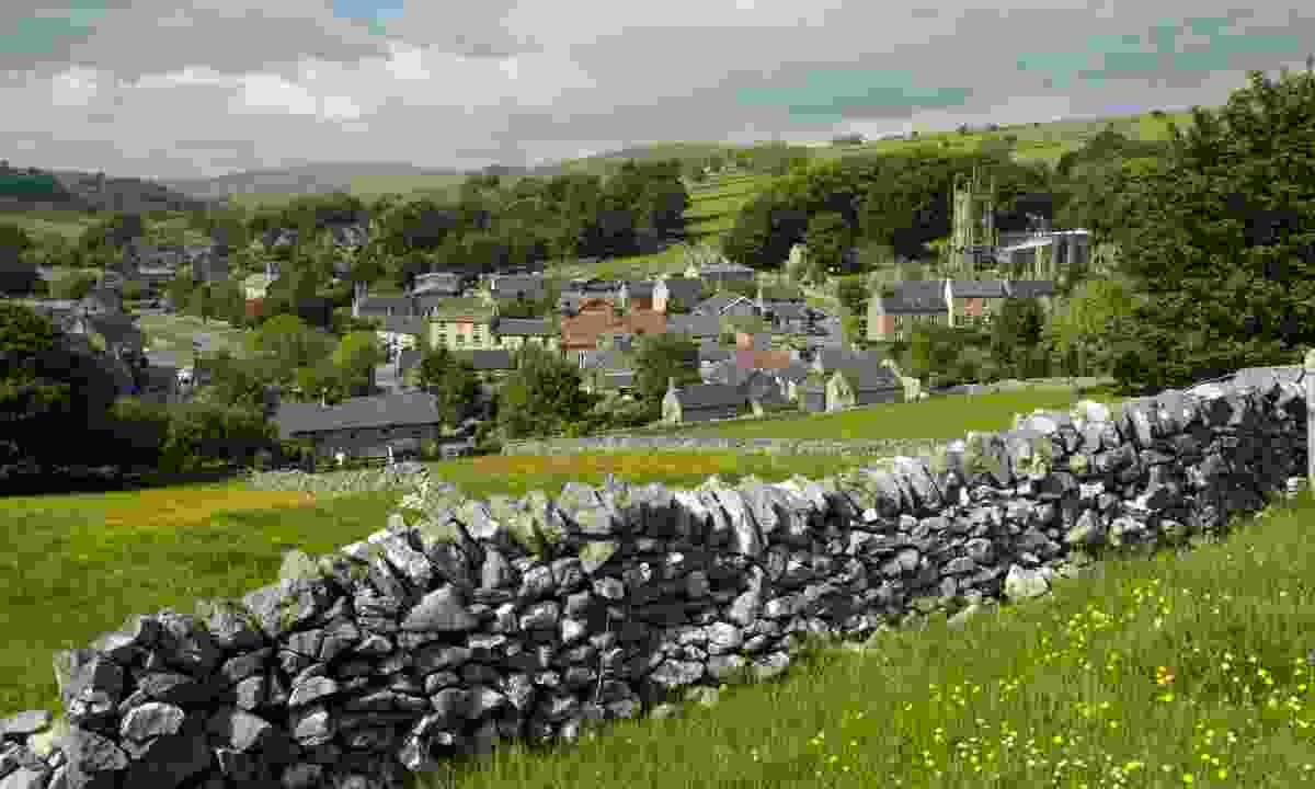 Hartington village (Visit Peak District & Derbyshire)