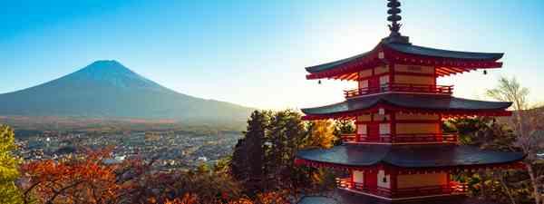Readers' tips: Travelling in Japan