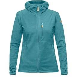 Keb fleece hoodie (Fjällräven)