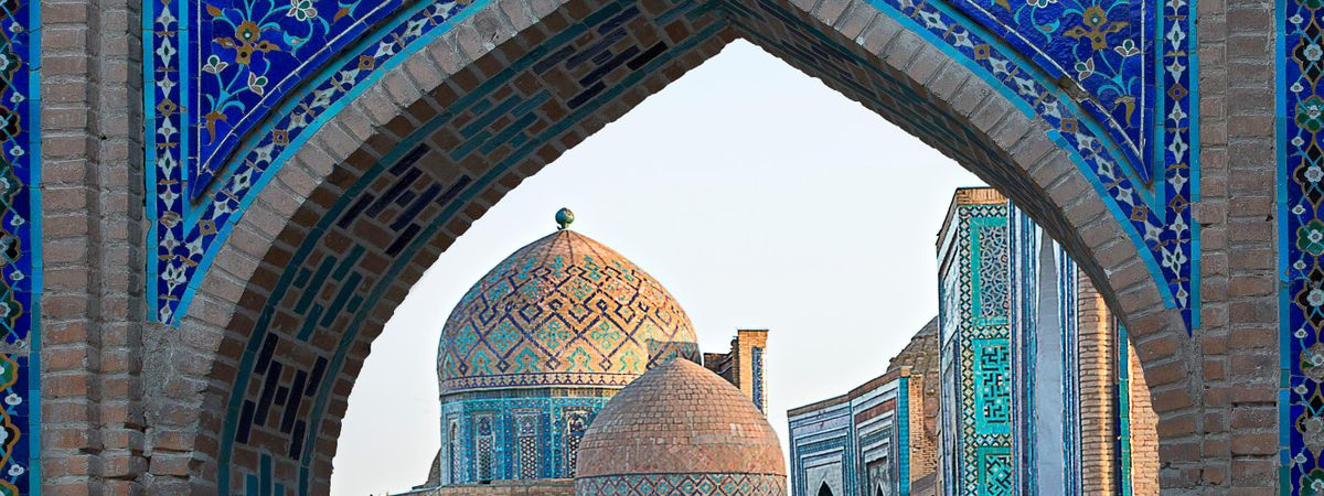 Meet the 'stans: 9 incredible holiday adventures in Central Asia's most enigmatic corners