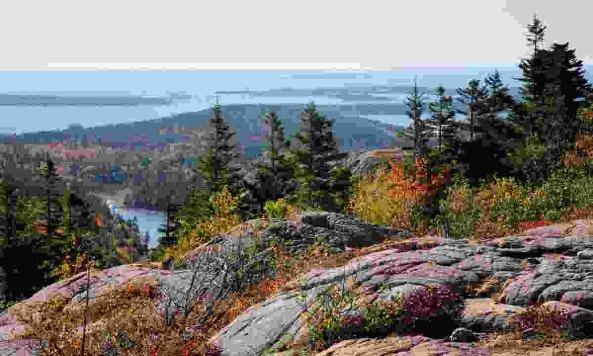 Acadia National Park (Shutterstock)