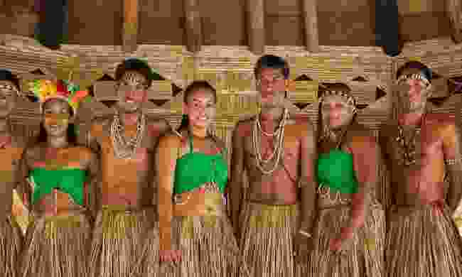 Learn about Kalinago culture