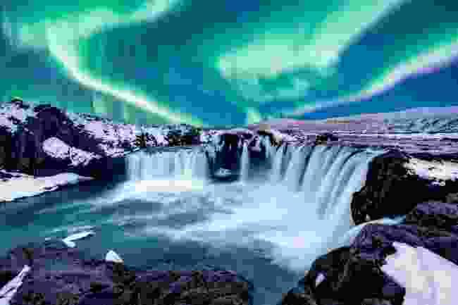 Goðafoss (Shutterstock)