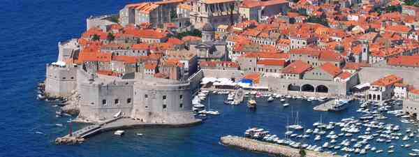 Croatia has many charms