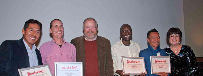 2014 winners.