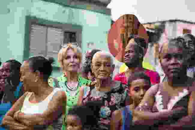 Joanna Lumley's Hidden Caribbean: Havana to Haiti is on ITV Player now (ITV)