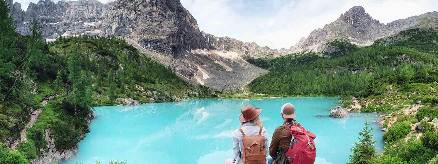 Cool places to go on honeymoon (Shutterstock)