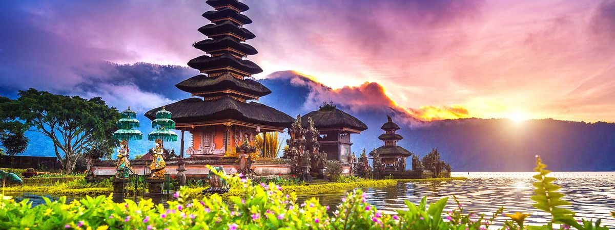 7 reasons you need to book a last-minute flight to Bali right now