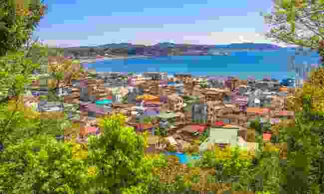 The coastal charms of Kamakura (Shutterstock)
