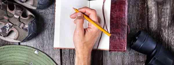 Wanderlust Writing Challenge winners (Shutterstock)