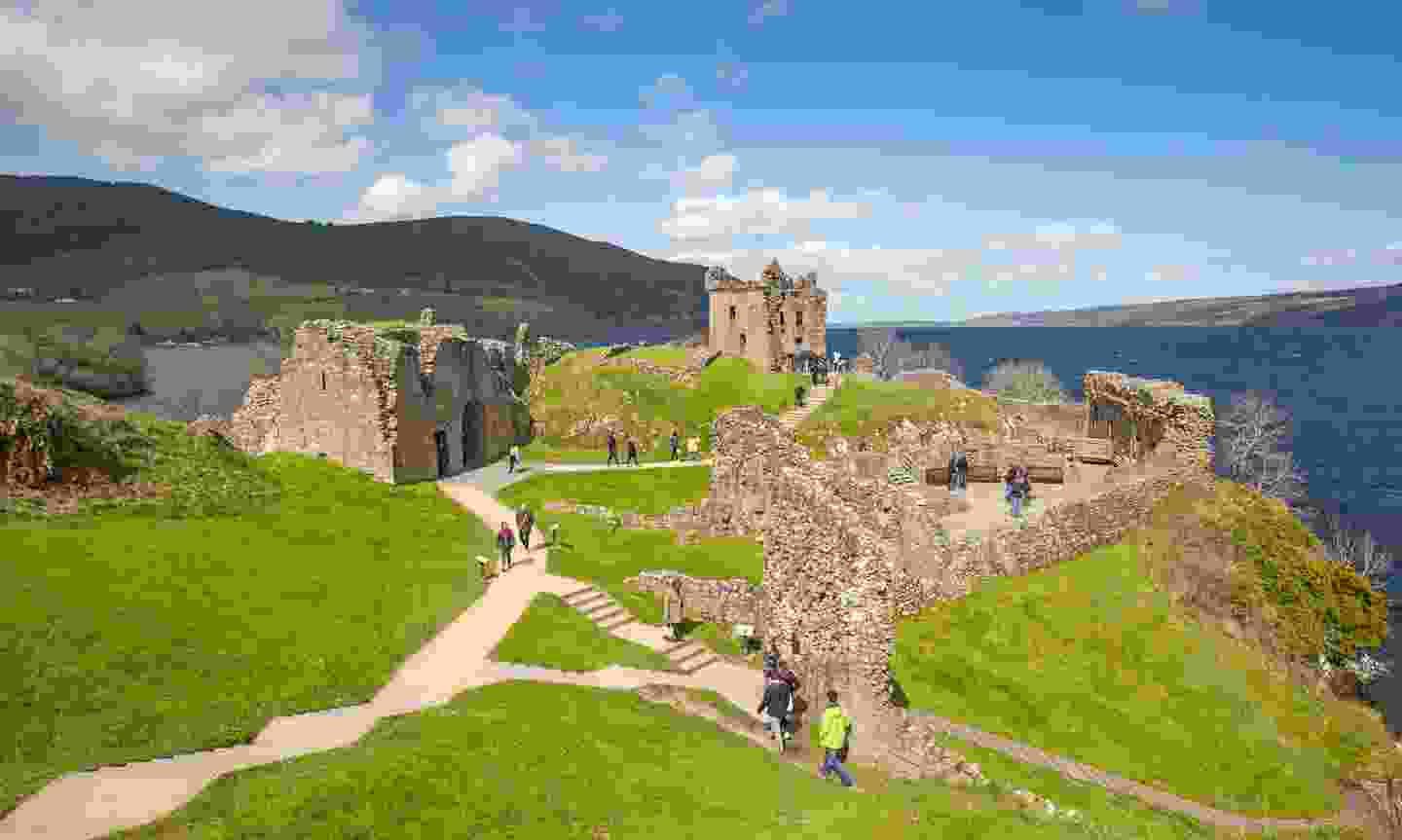 Discover the best of the Scottish Highlands (Newmarket Holidays)