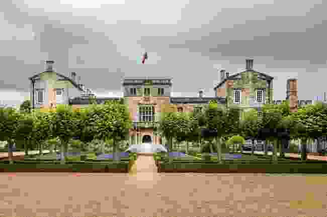 Wilton House (Shutterstock)