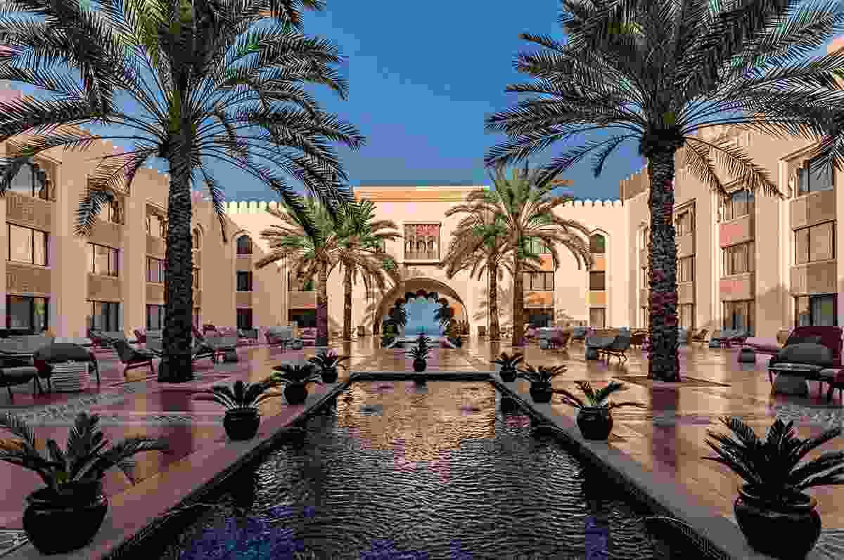 Al Husn Hotel (Al Husn Hotel)