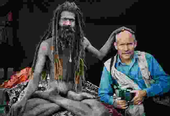 India, 2001 (Steve McCurry)