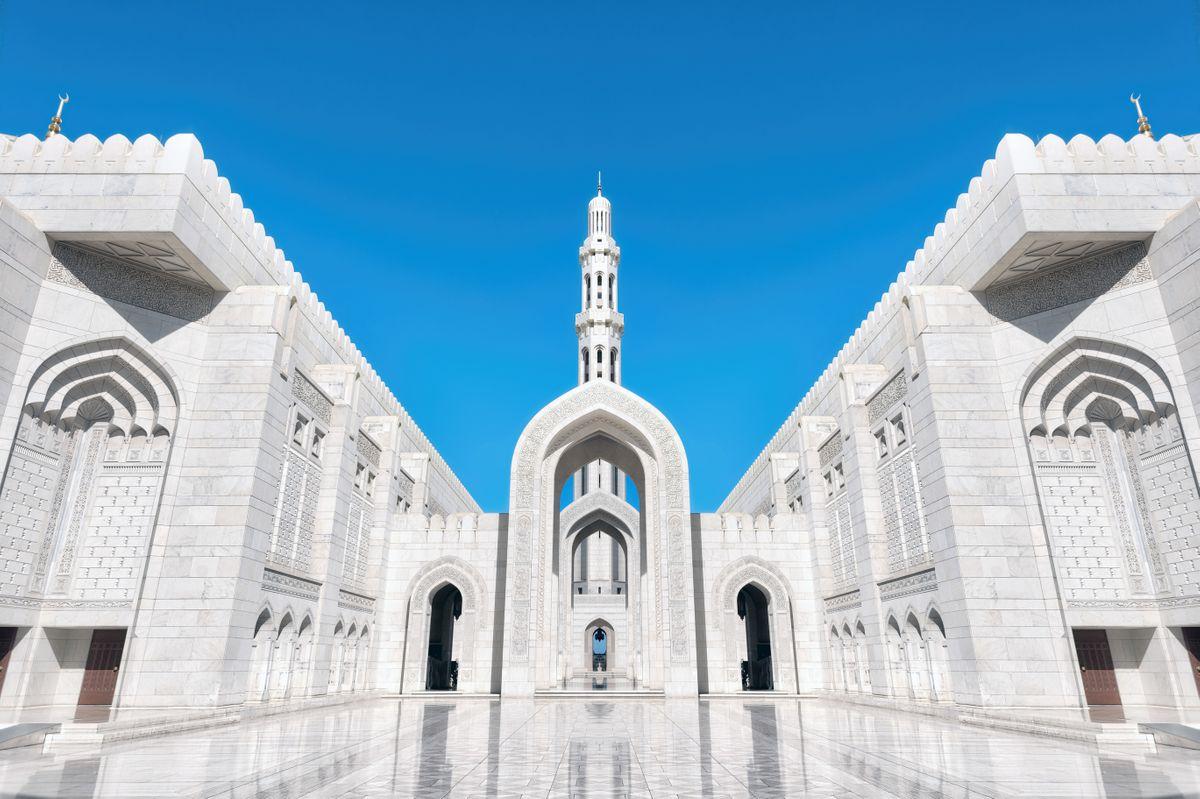 Muscat,Oman. (Dreamstime)