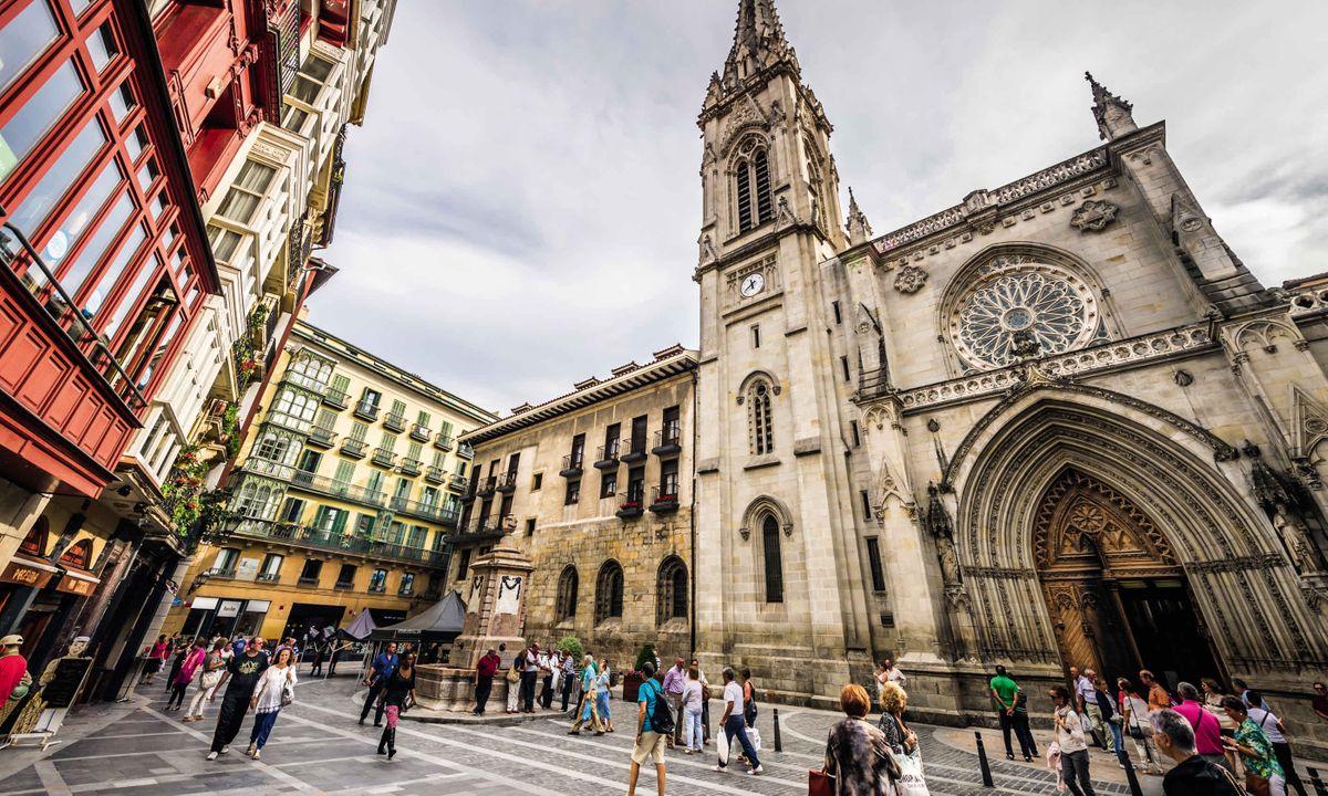 Bilbao, Spain (Dreamstime)