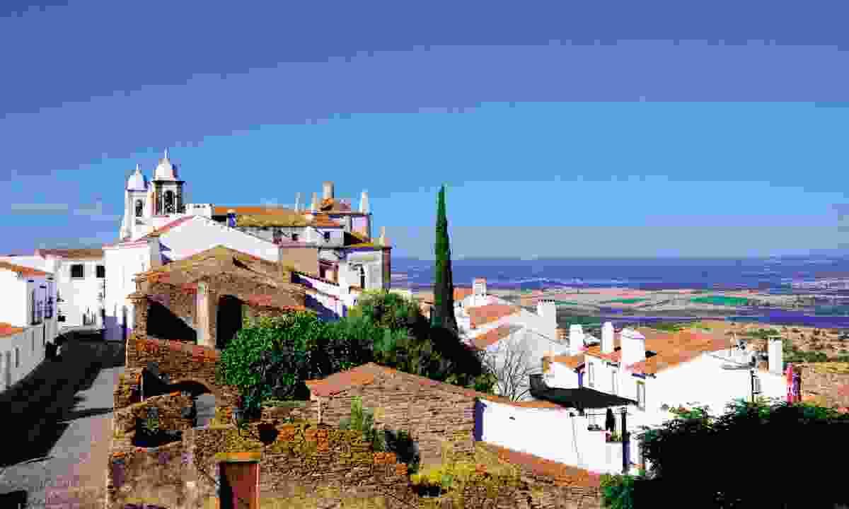 Alentejo region (Dreamstime)