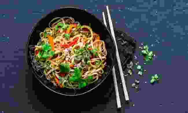 Learn how to cook a Pad Thai (Shutterstock)