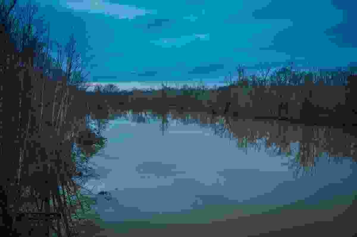 Staunton River Park (Shutterstock)