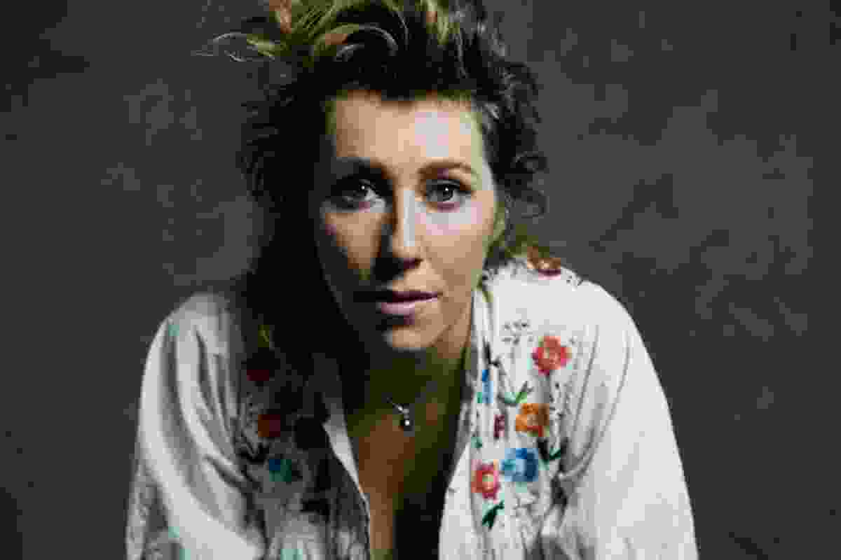 Martha Wainwright (Carl Lessard)