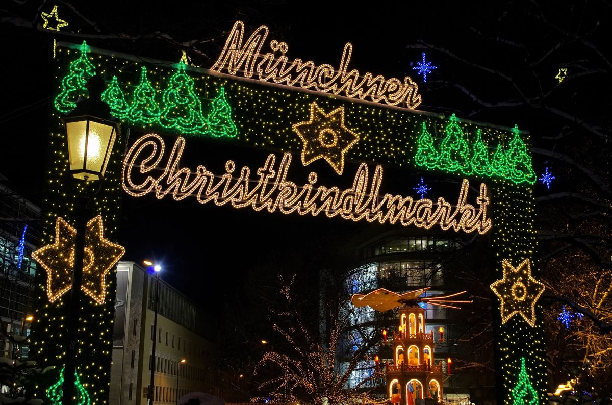 Christmas In Munich Germany.The 10 Best Christmas Markets In Germany For 2019 Wanderlust
