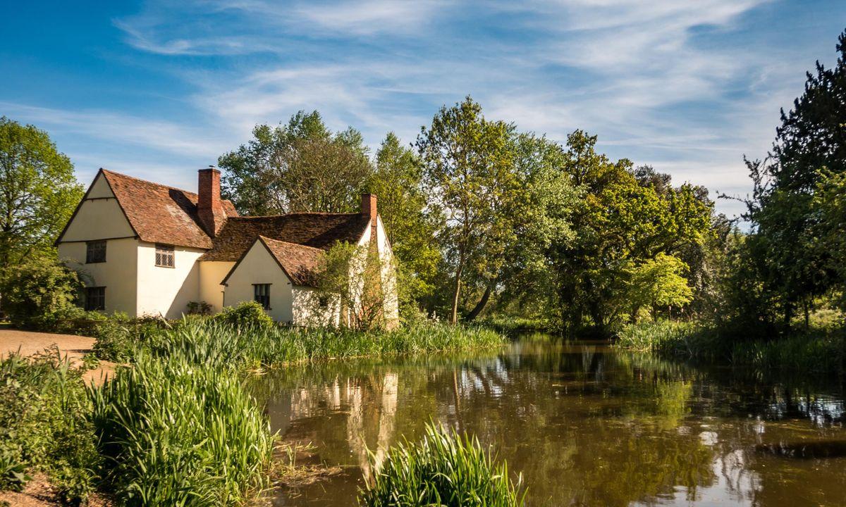 7 of the Best Walks in Suffolk | Wanderlust