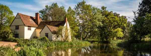 Best walks in Suffolk (Shutterstock)